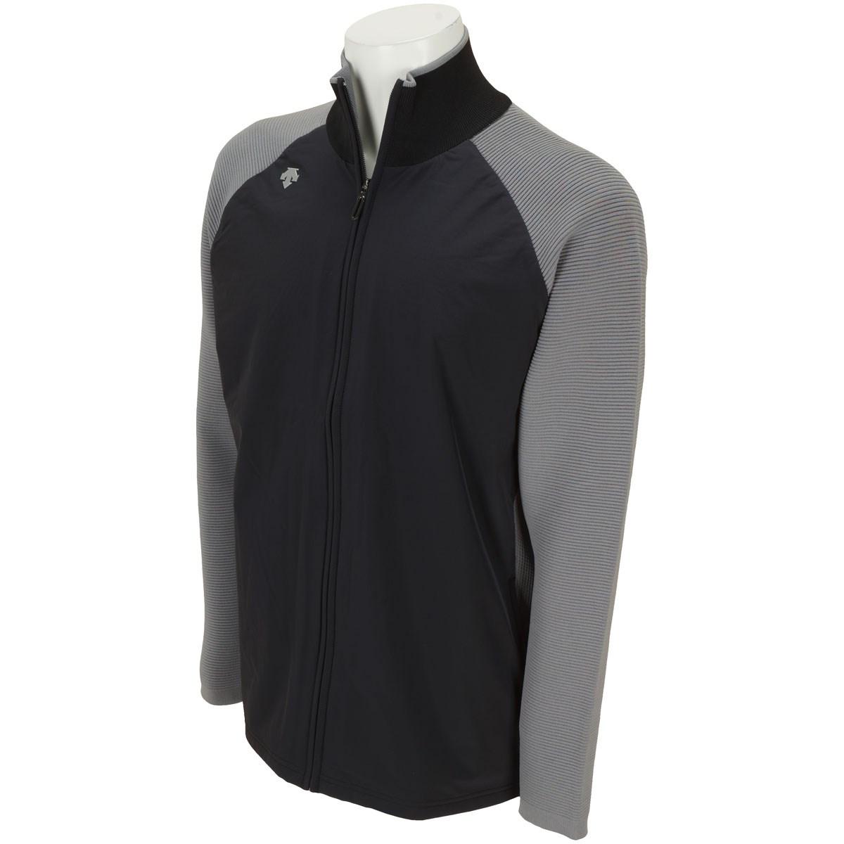 デサントゴルフ(DESCENTE GOLF) ポーラテックα中綿フルジップセーター
