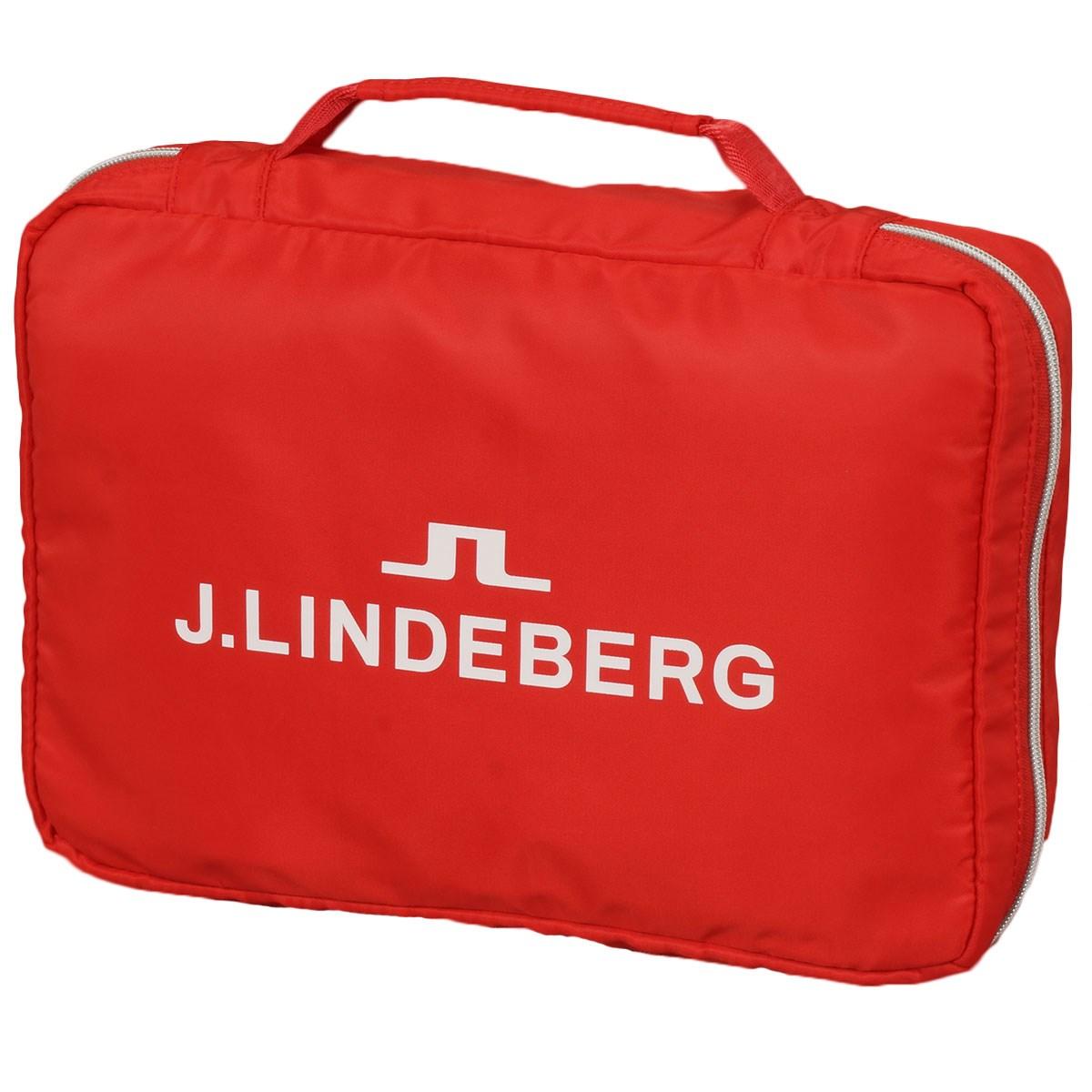 J.リンドバーグ トラベル バッグ イン バッグ