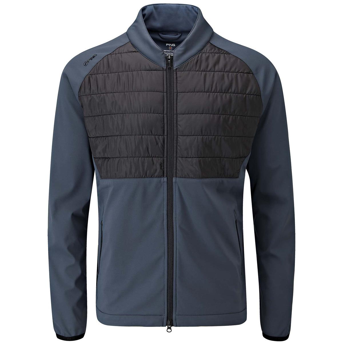 ストレッチ ノースプリマロフトゾーンジャケット