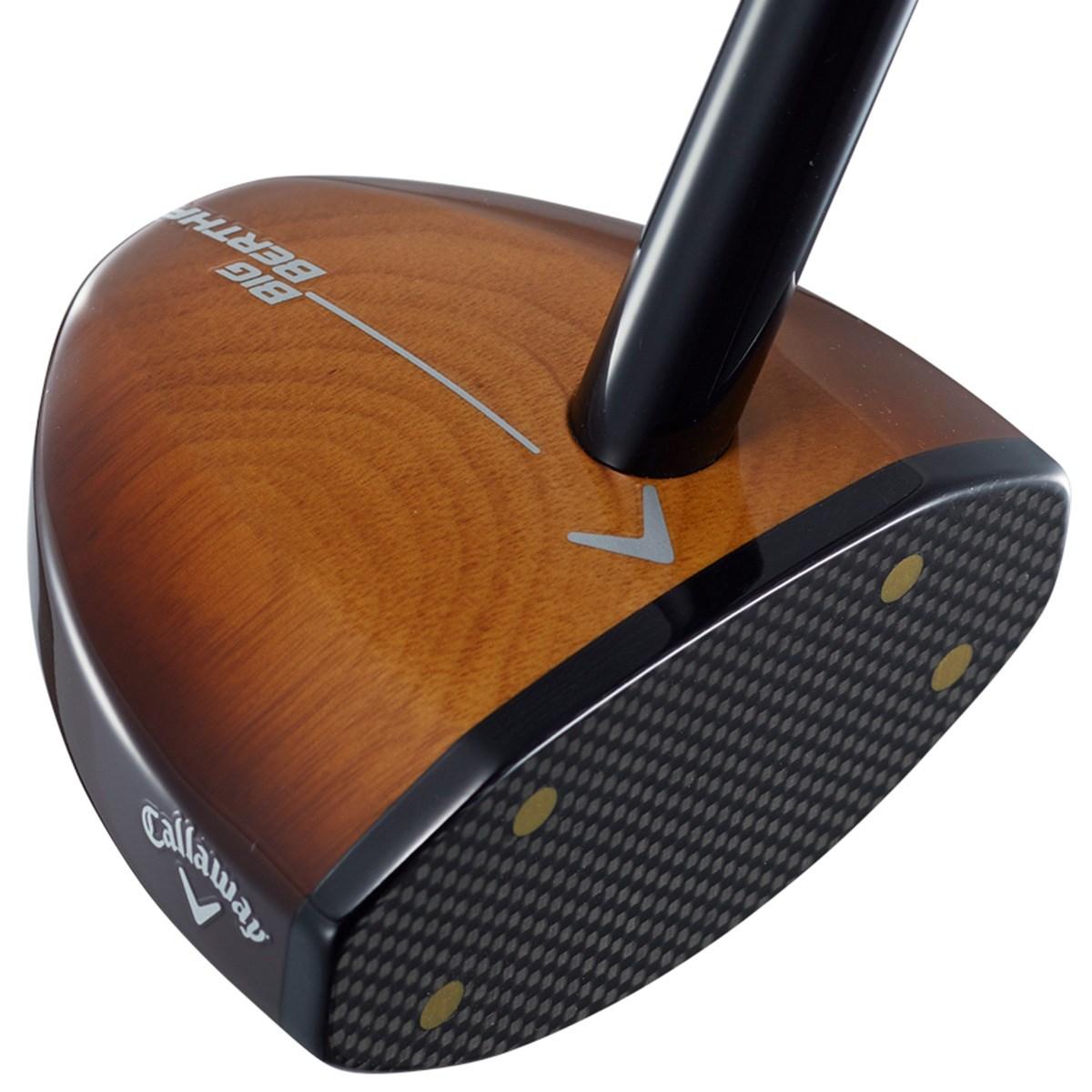 キャロウェイゴルフ(Callaway Golf) PG BIG BERTHA 18 JM パークゴルフクラブ