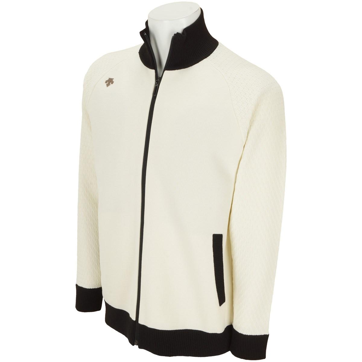 デサントゴルフ(DESCENTE GOLF) フルジップセーター