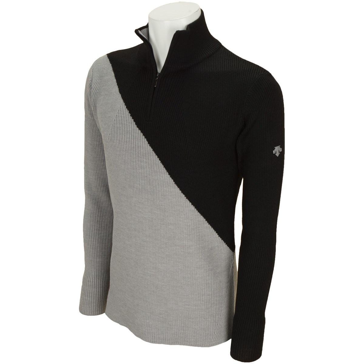 デサントゴルフ(DESCENTE GOLF) ハーフジップセーター