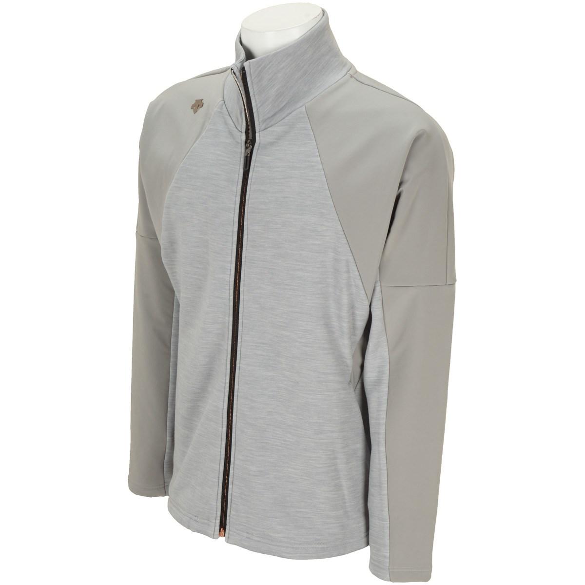 デサントゴルフ(DESCENTE GOLF) ストレッチジャージージャケット