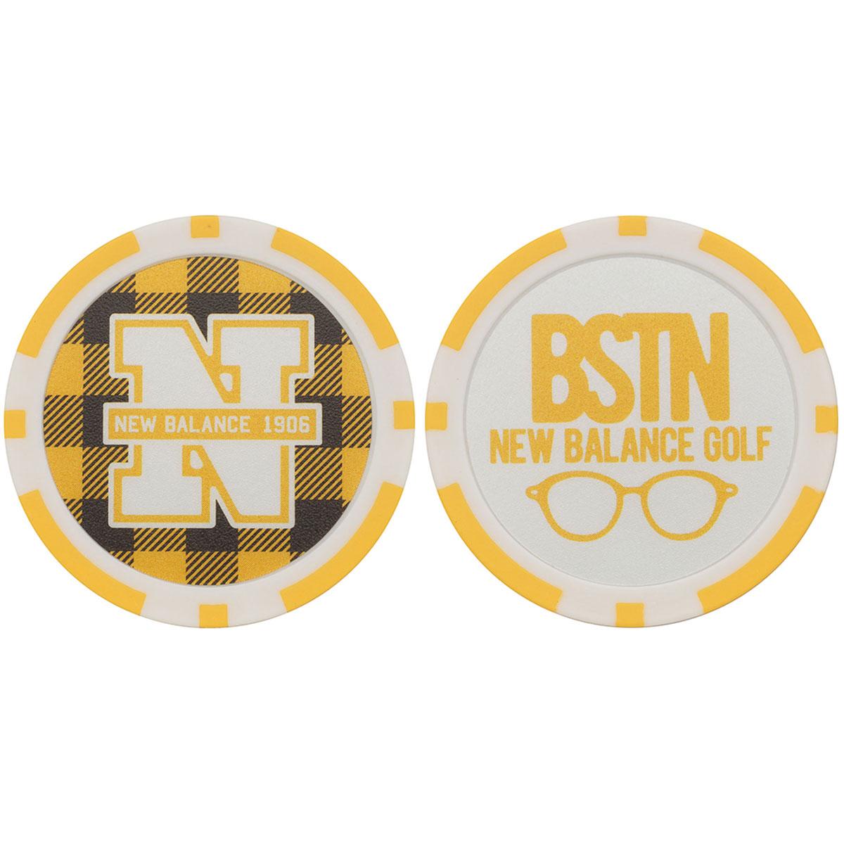 METRO N&BSTNグラス カジノマーカー