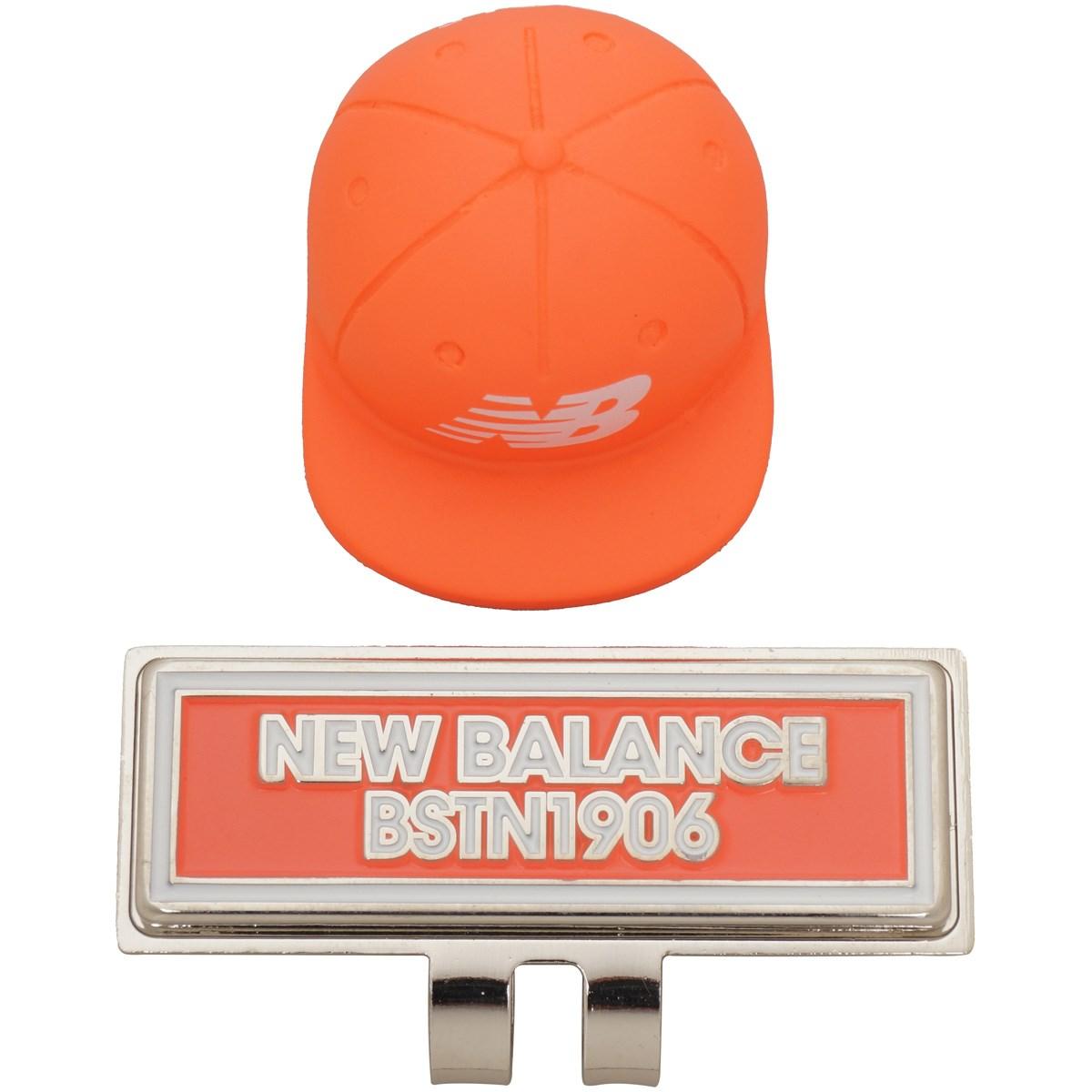 ニューバランス METRO NBキャップフィギュアマーカー