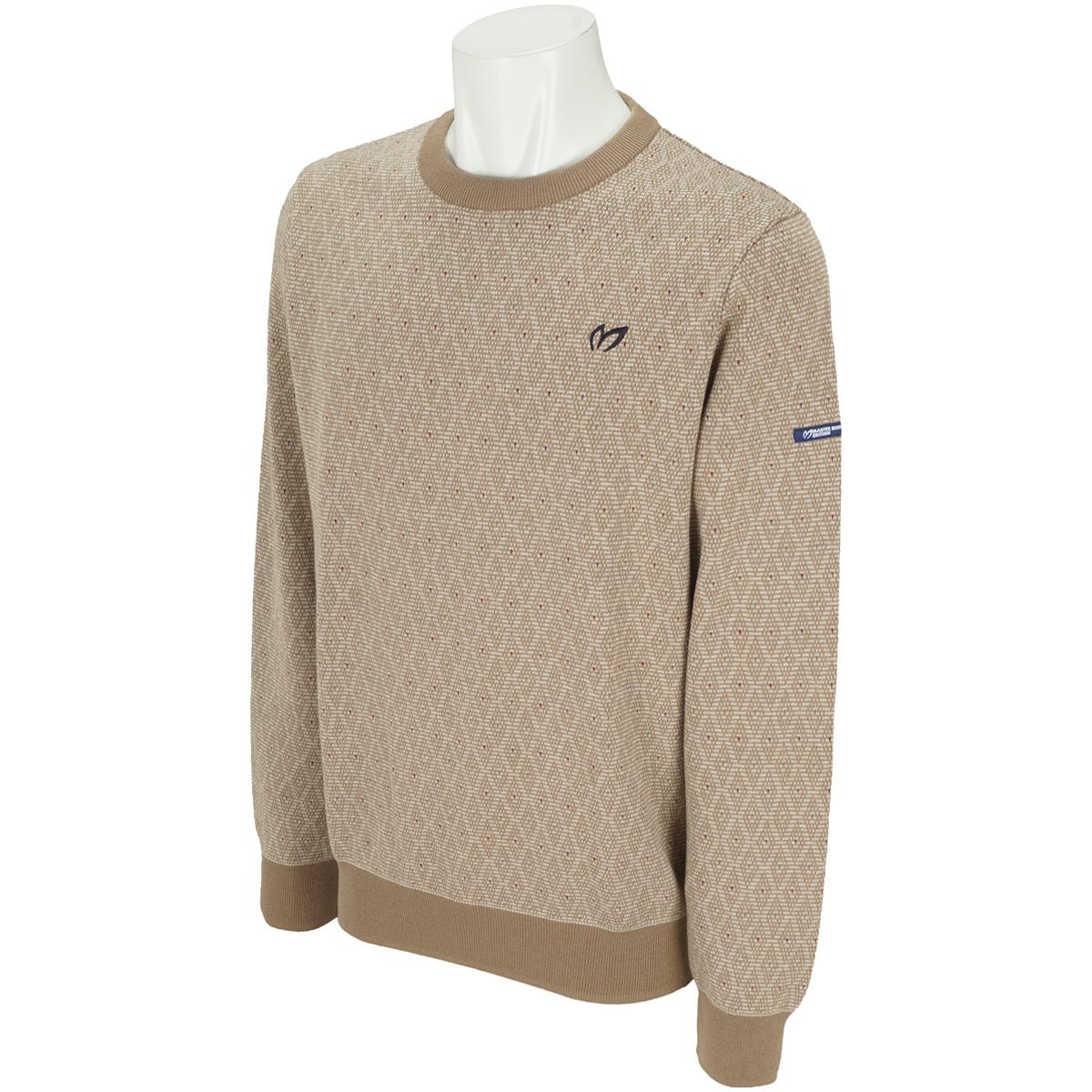 2色MAJORITYセーター