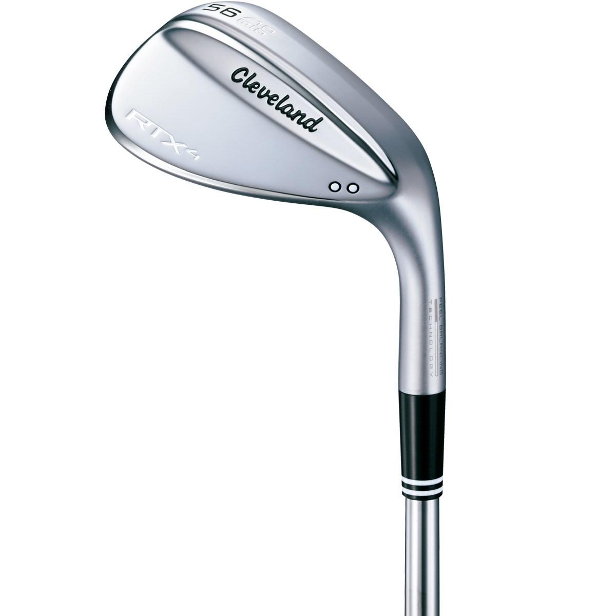 クリーブランド(Cleveland Golf) RTX4 ツアーサテン仕上げ ウェッジ ダイナミックゴールドレフティ