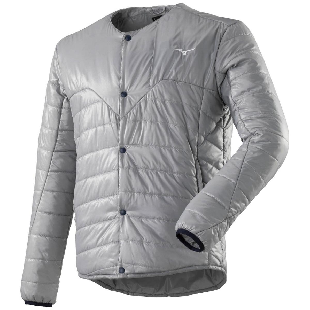 サーモブリッドインサレーションジャケット