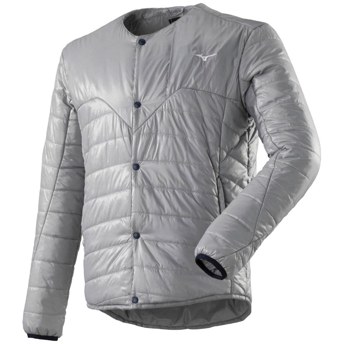 ミズノ(MIZUNO) サーモブリッドインサレーションジャケット
