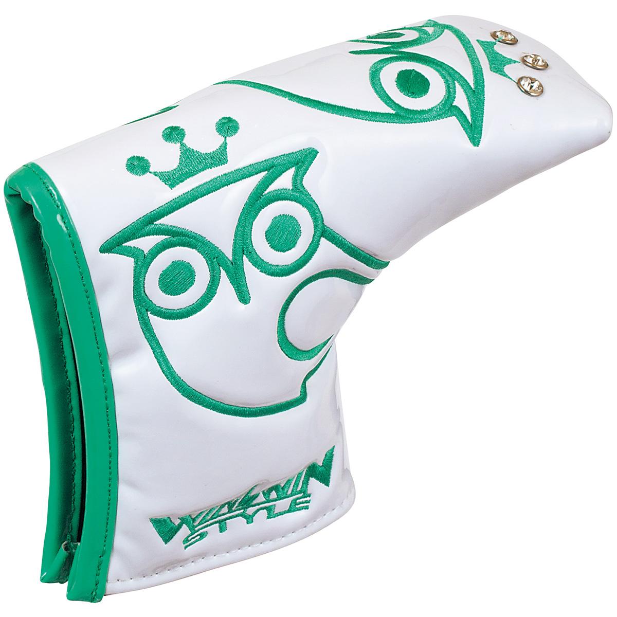 OWL STAR パターカバー PCB-2