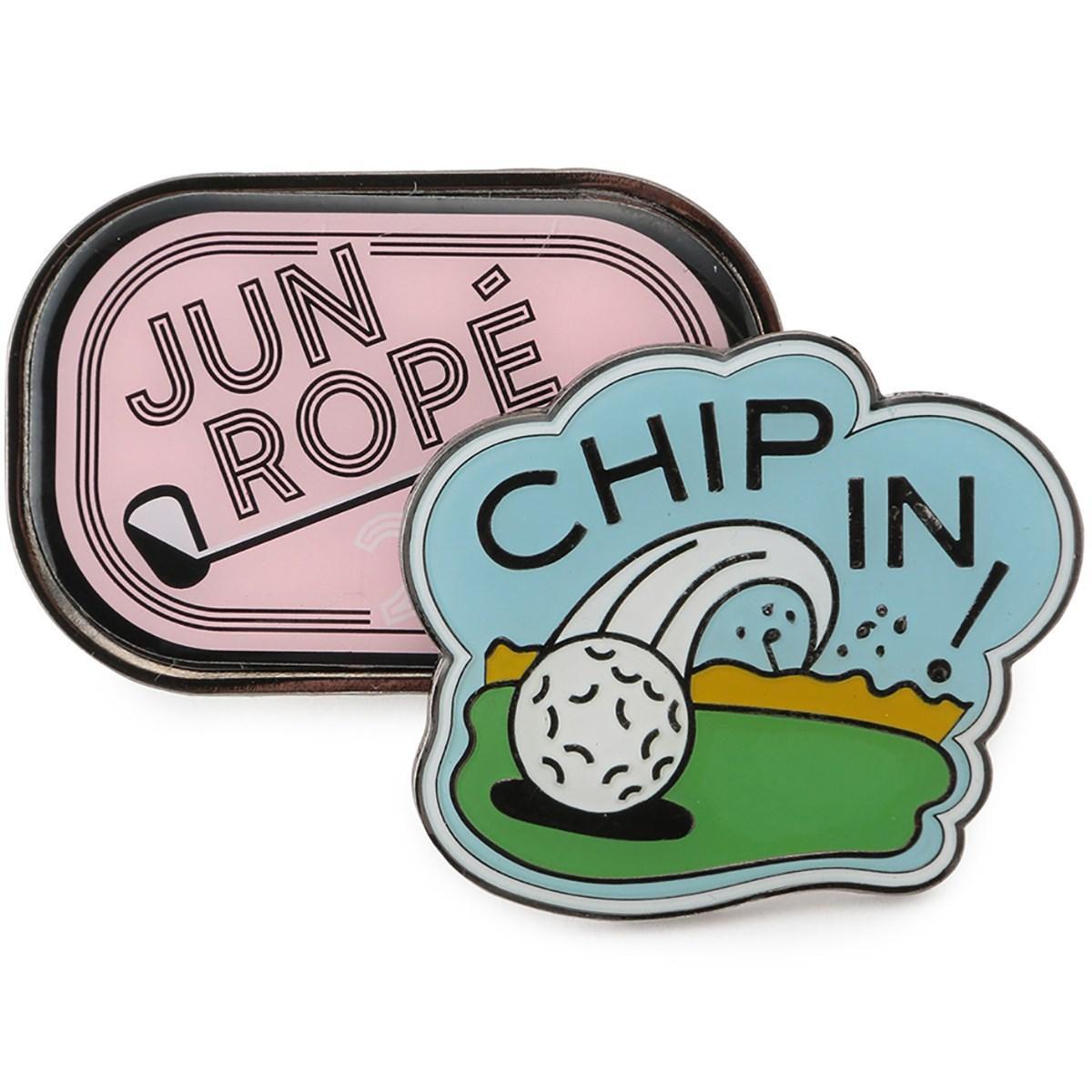 ジュン アンド ロペ CHIP IN マーカー