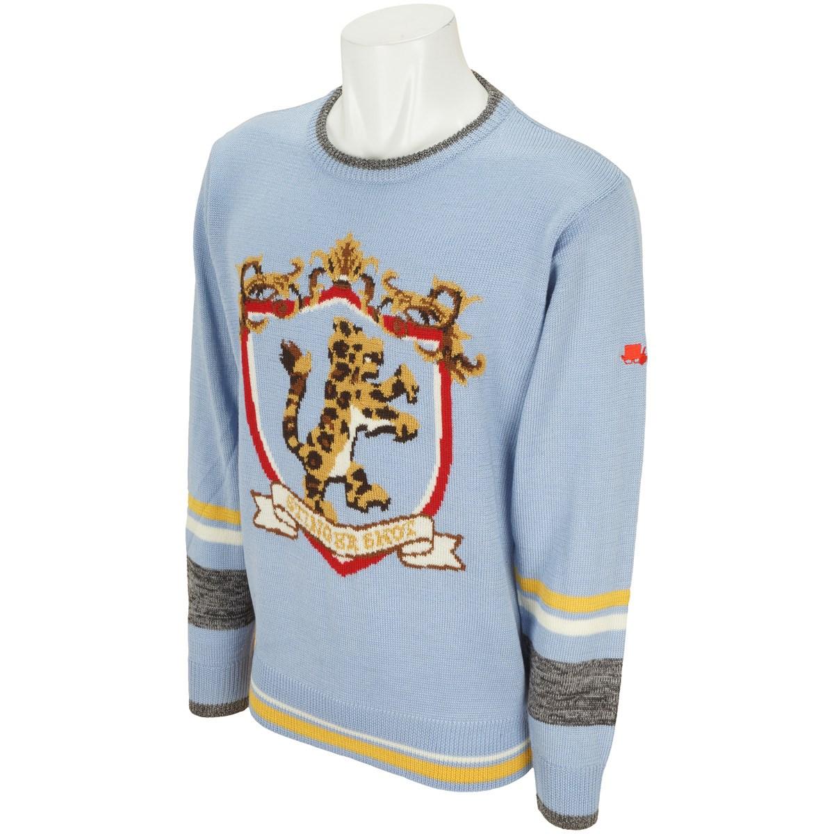 フィッチェゴルフ FICCE GOLF セーター LL ブルー