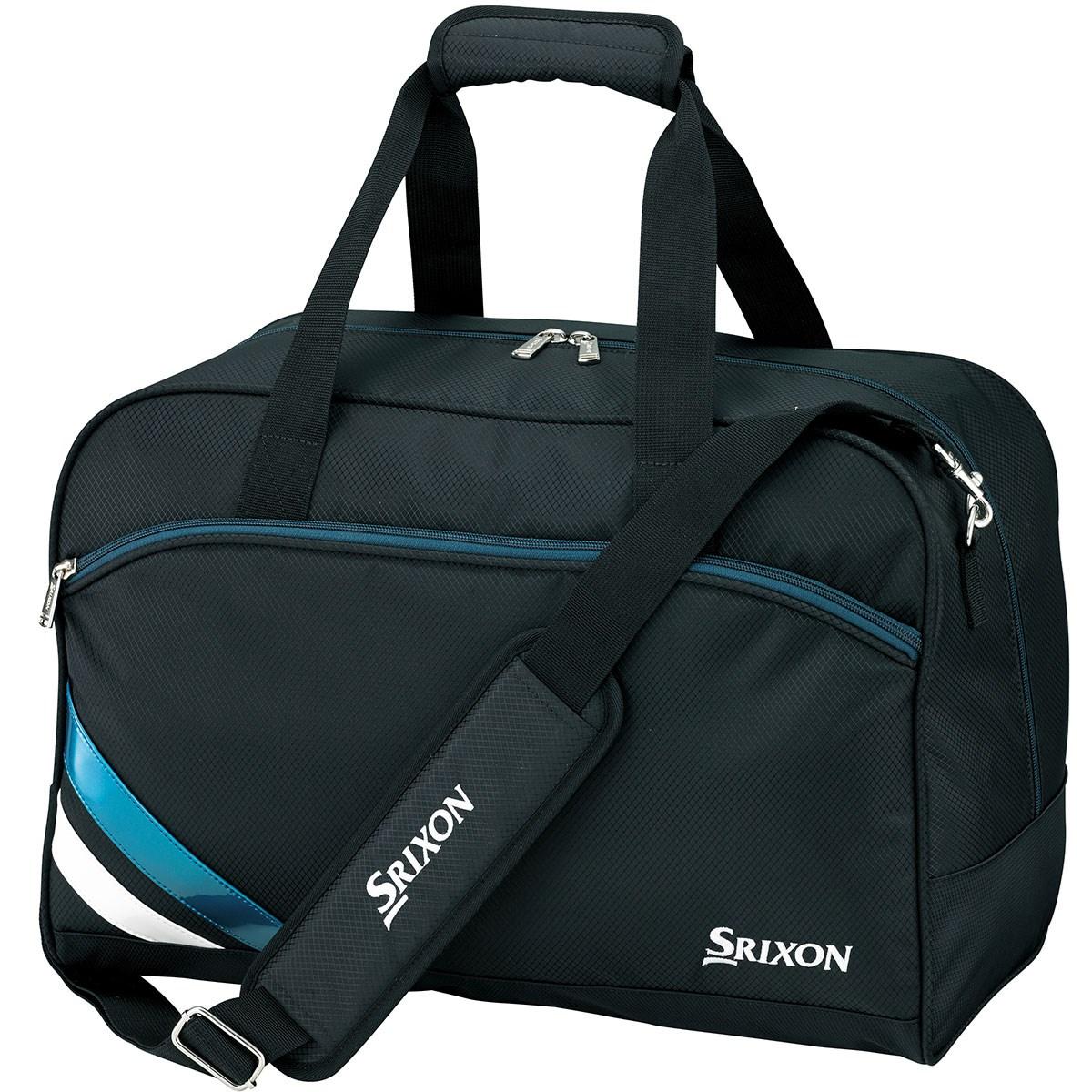 ダンロップ SRIXON スポーツバッグ ブラック/ブルー