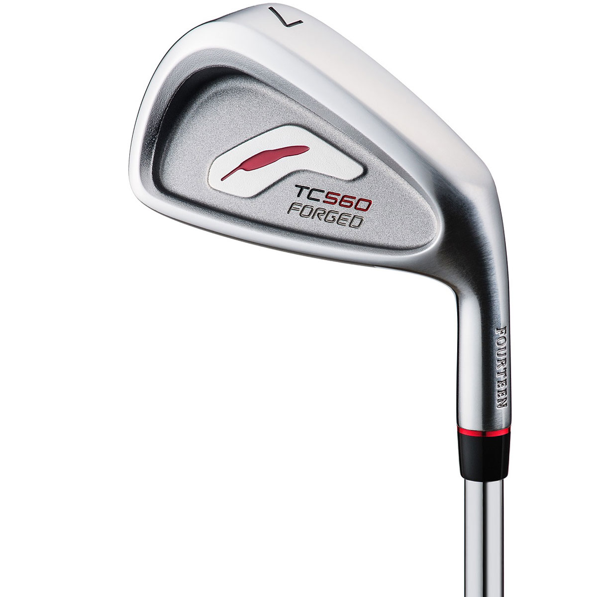 TC560 FORGED アイアン(6本セット) N.S.PRO 950GH HT
