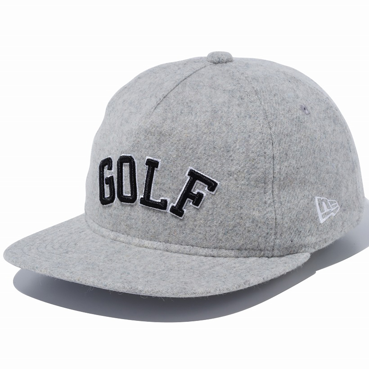 GOLF GOLFER MELTON ARCH キャップ