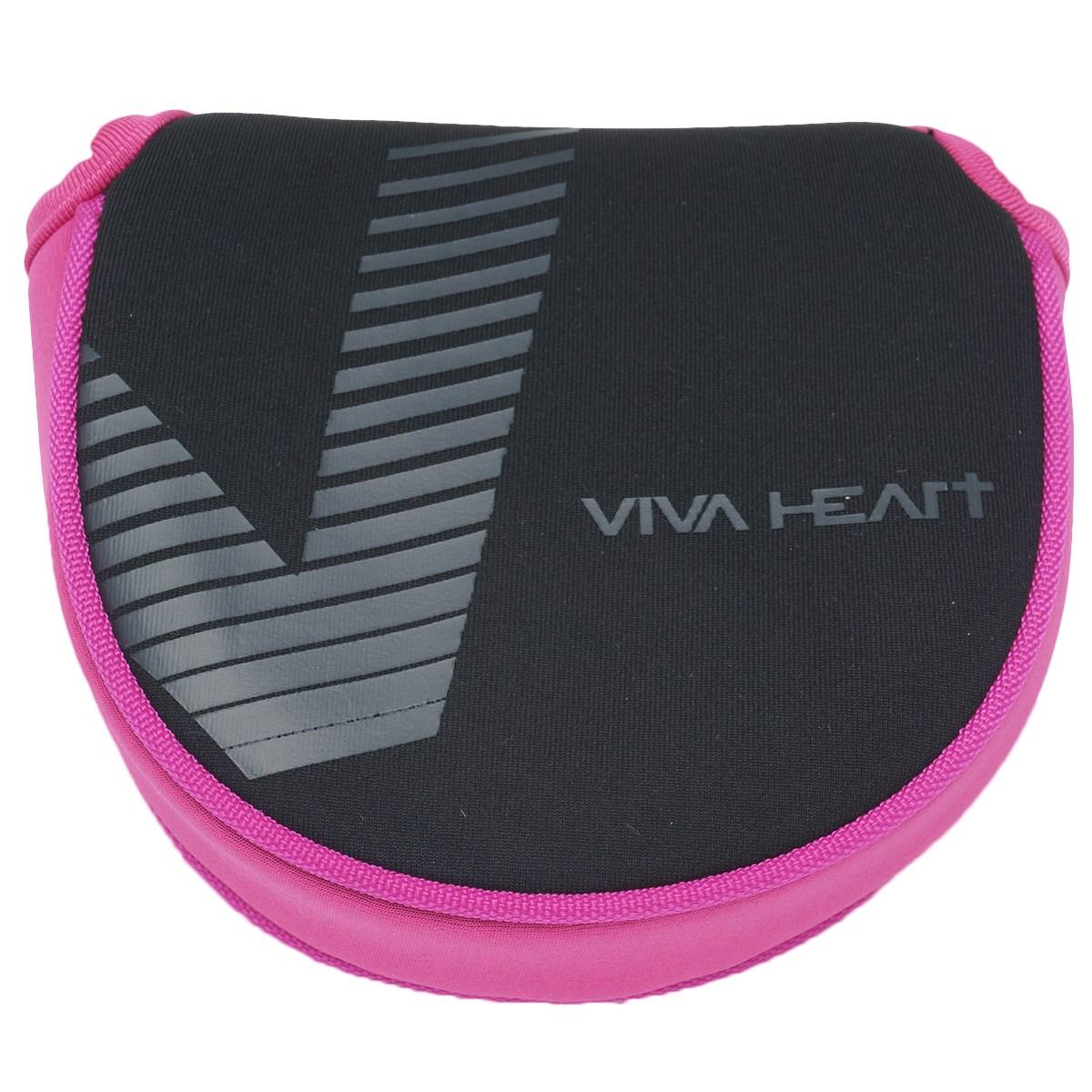 ビバハート VIVA HEART GDO限定 ネオプレーンパターカバー ブラック 19