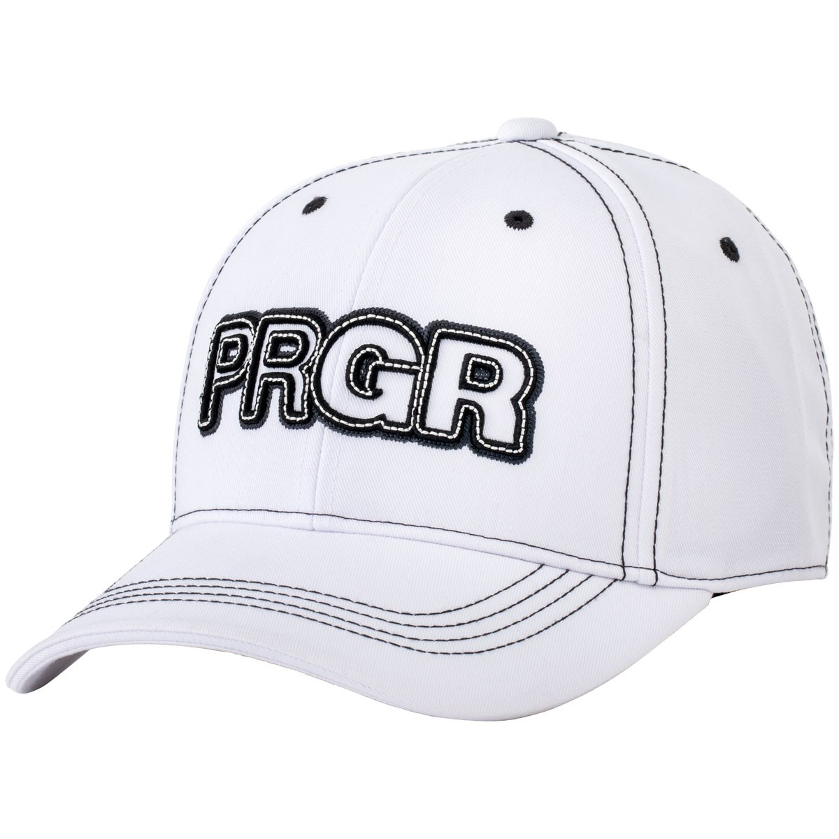 プロギア(PRGR) ステッチキャップ