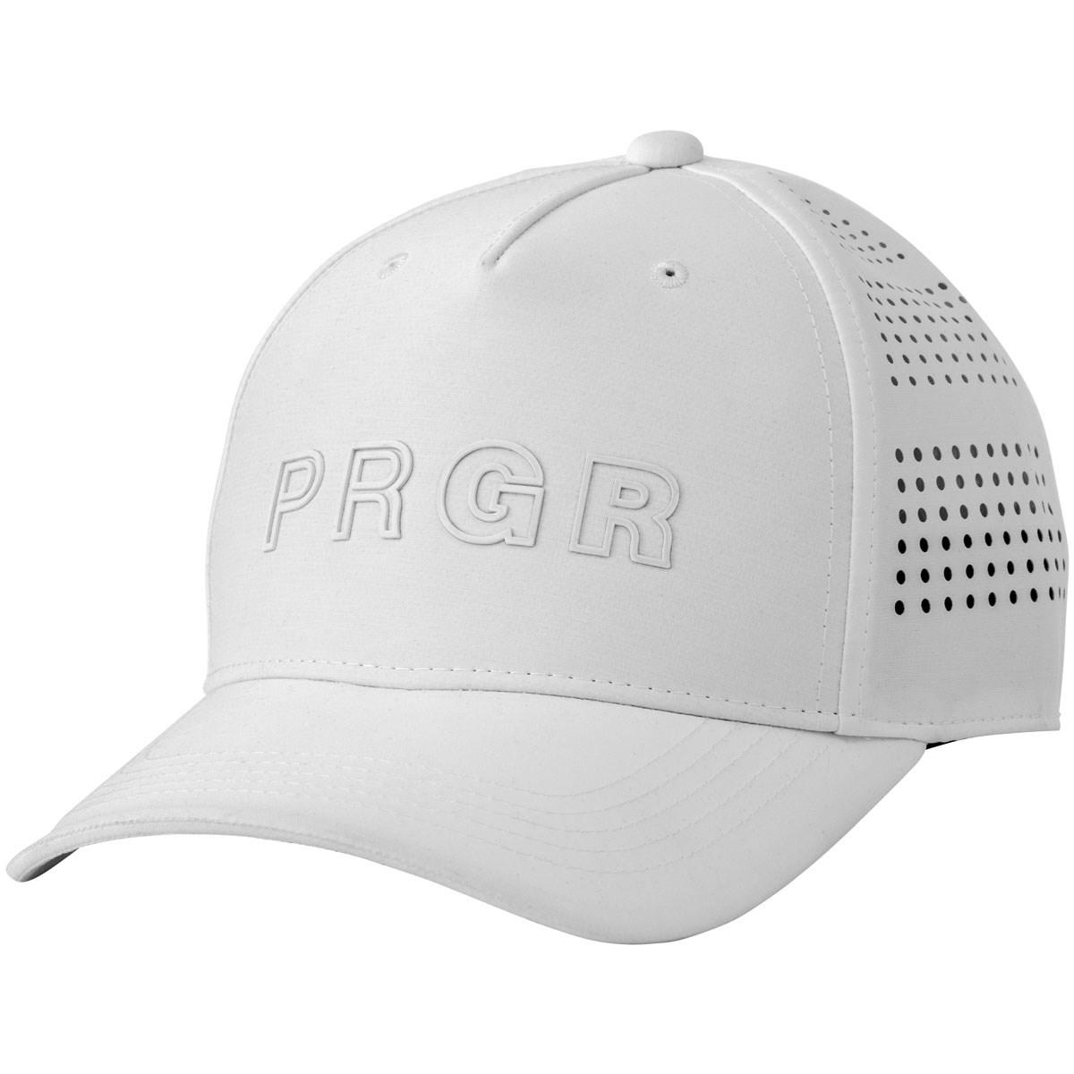 プロギア(PRGR) クーリングキャップ