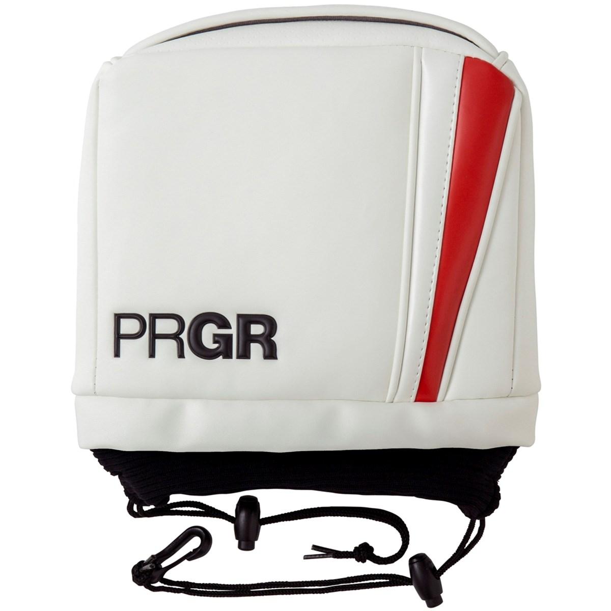 プロギア(PRGR) プロモデル アイアンカバー