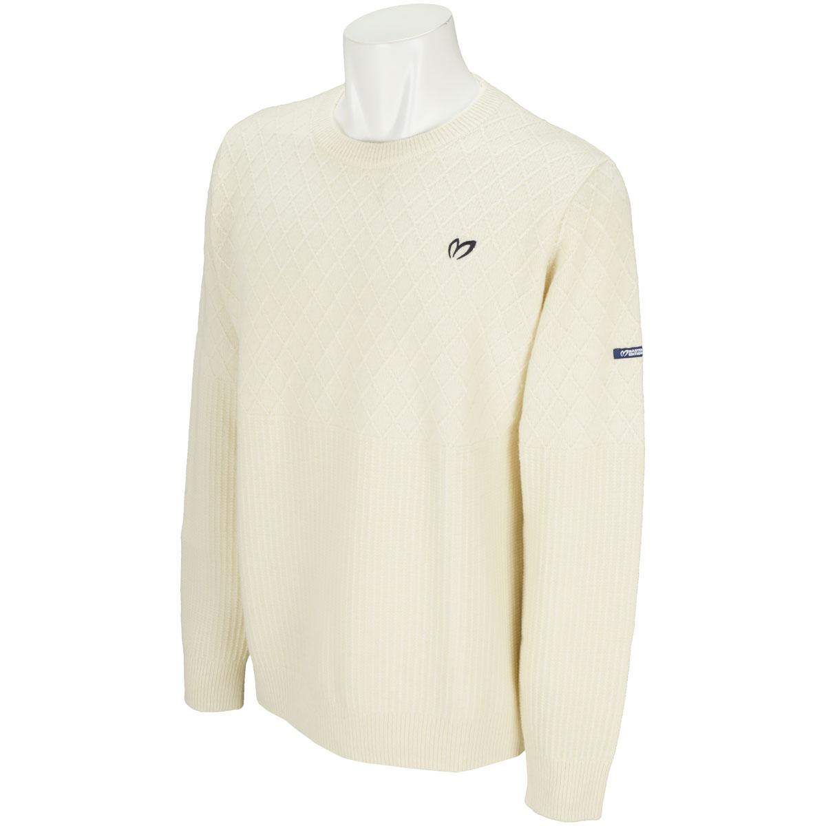 LA MOW セーター