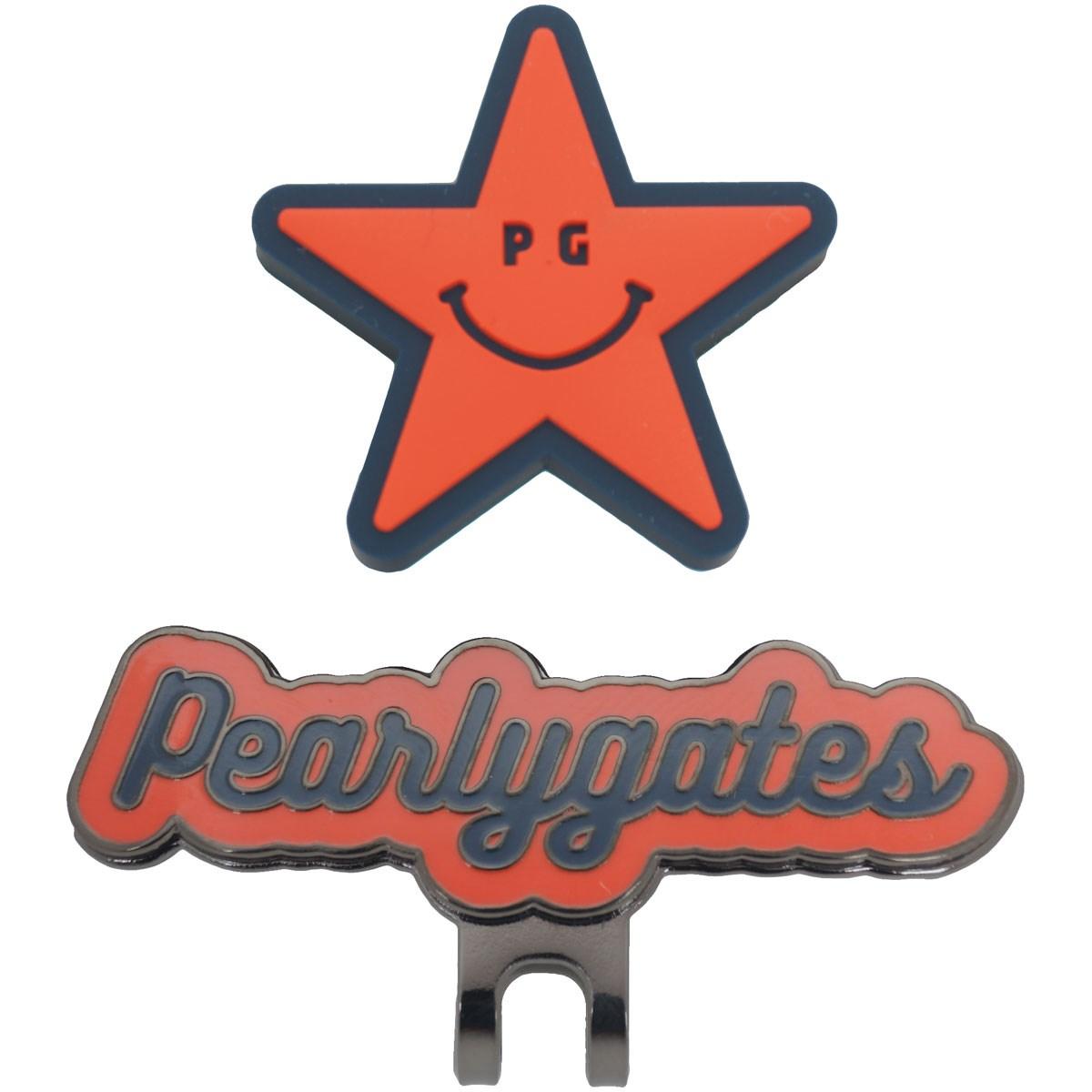 パーリーゲイツ 星型ニコシリコンマーカー