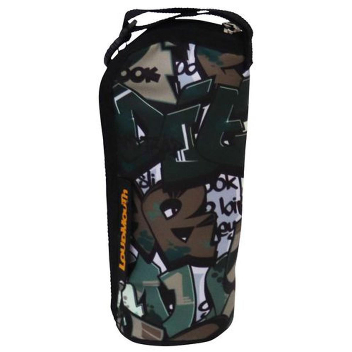 ラウドマウスゴルフ(LOUDMLOUTH) ボトルケース タグスカモ