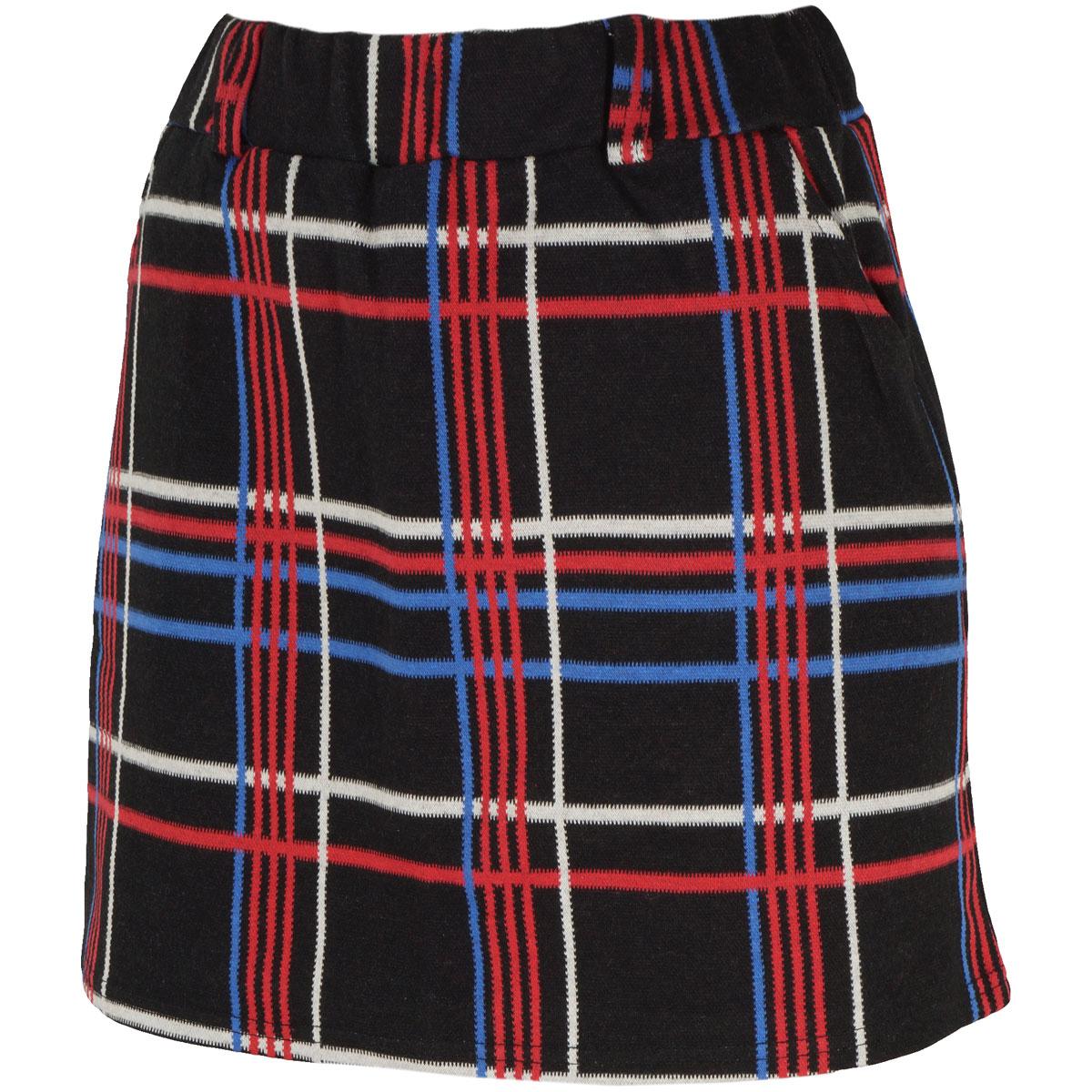 デルソルゴルフ秋冬新作モデル!スカートなど新作ゴルフウェアが続々登場