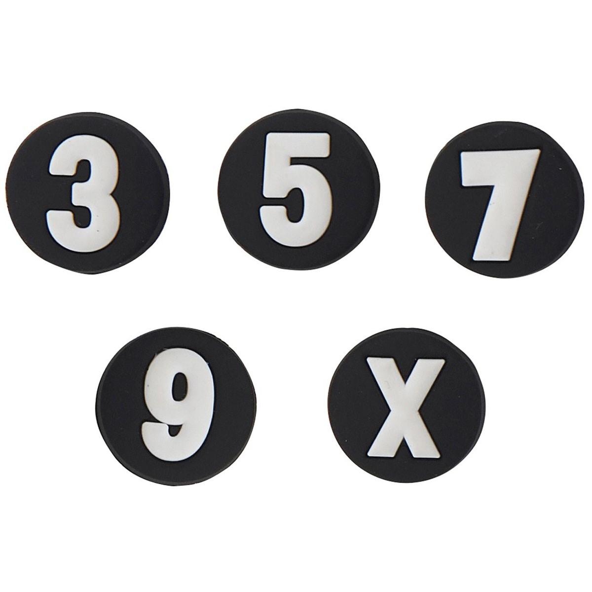 ルコックゴルフ Icover専用サイズチップ
