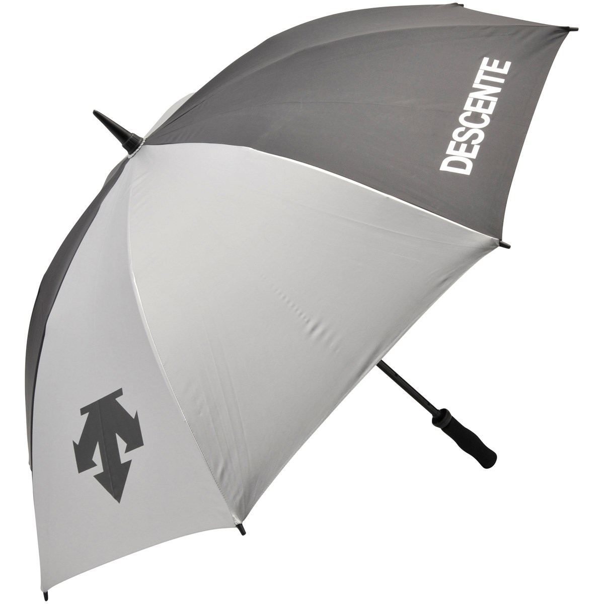 デサントゴルフ DESCENTE GOLF 全天候傘 シルバー 00