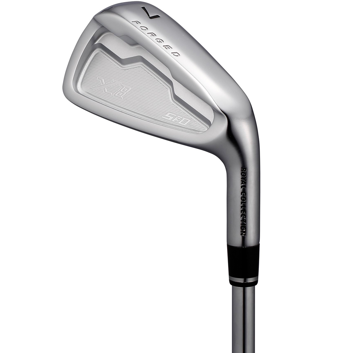 SFD X8 FORGED アイアン(5本セット) N.S.PRO MODUS3 TOUR 105