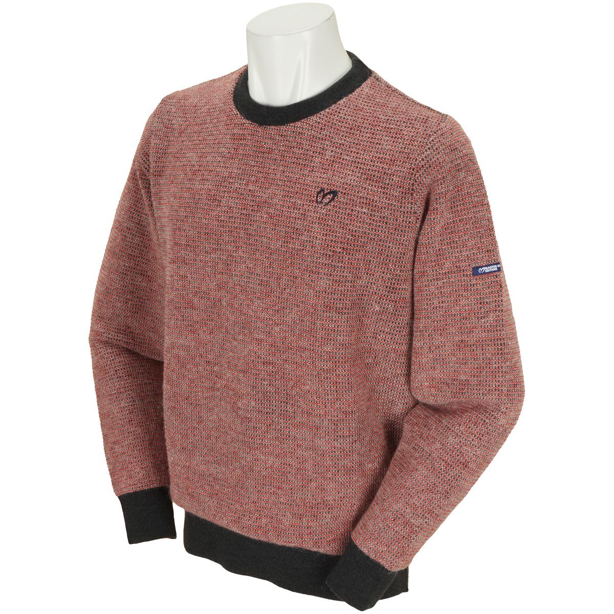 CROCE セーター