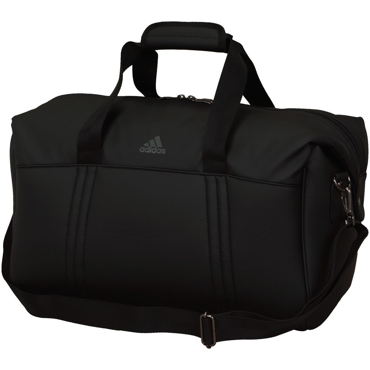 アディダス(adidas) マットポリウレタン ボストンバッグ