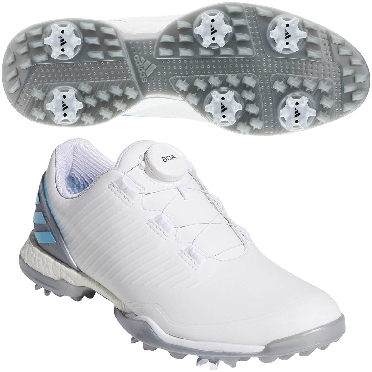 アディダス(adidas) アディパワー フォージドボア シューズレディス
