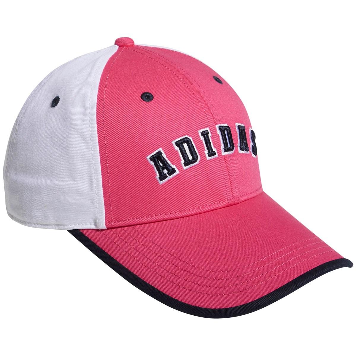 アディダス Adidas ADICROSS ツイルキャップ フリー ピンク レディス