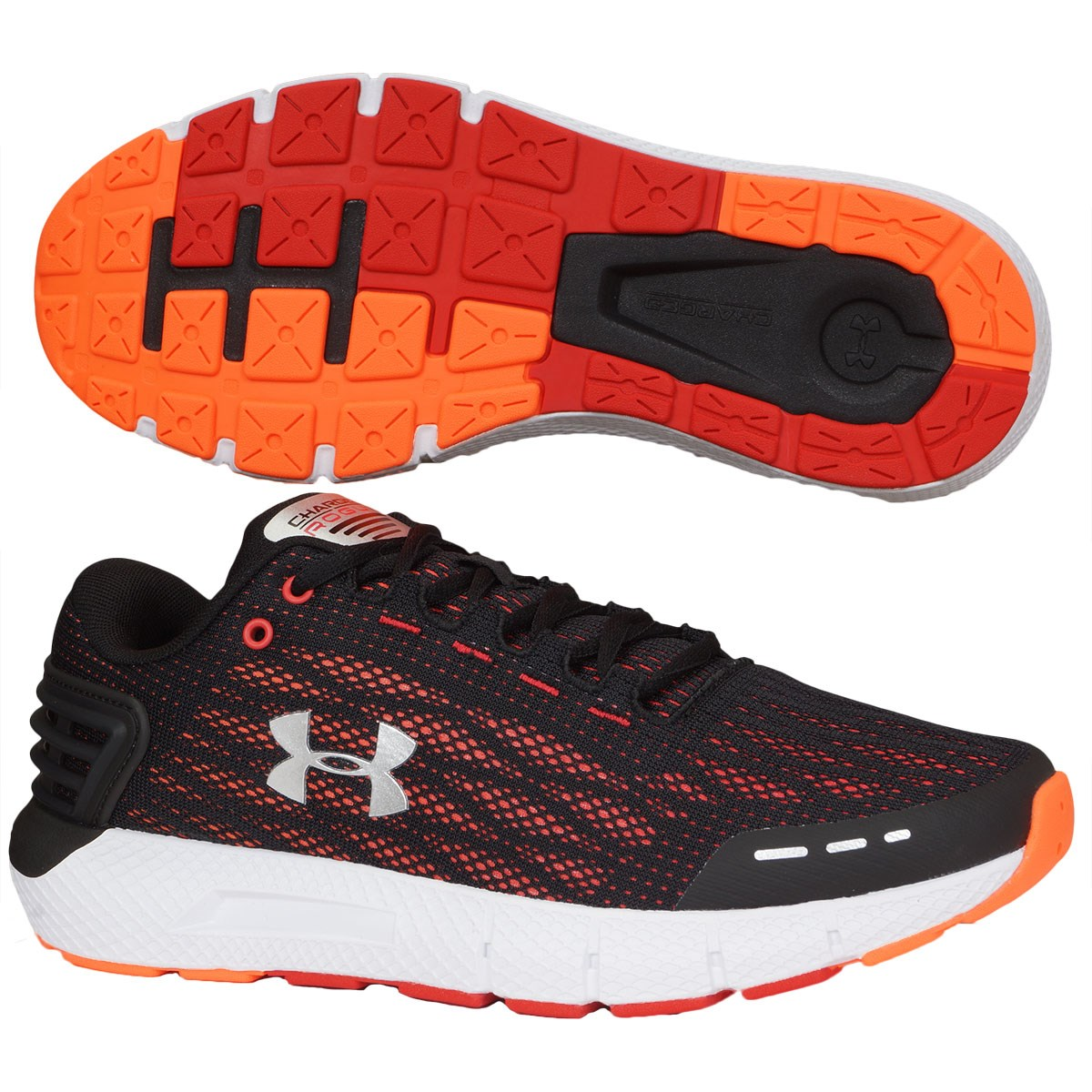 アンダーアーマー(UNDER ARMOUR) UA Charged Rogue シューズ