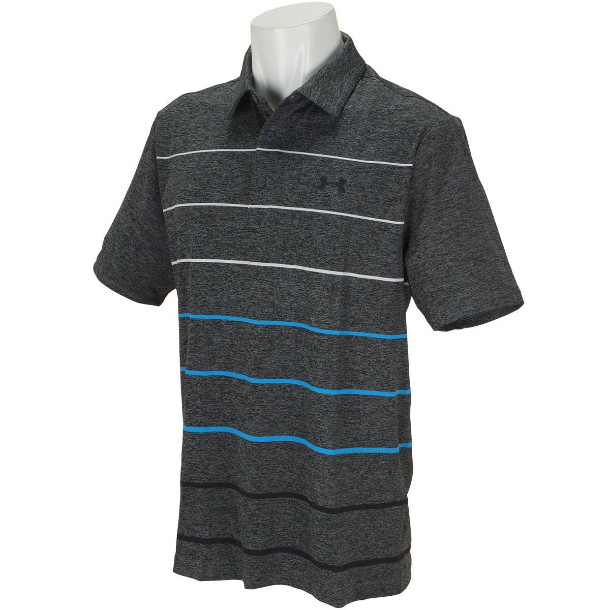 アンダーアーマー(UNDER ARMOUR) UA Playoff 2.0 半袖ポロシャツ