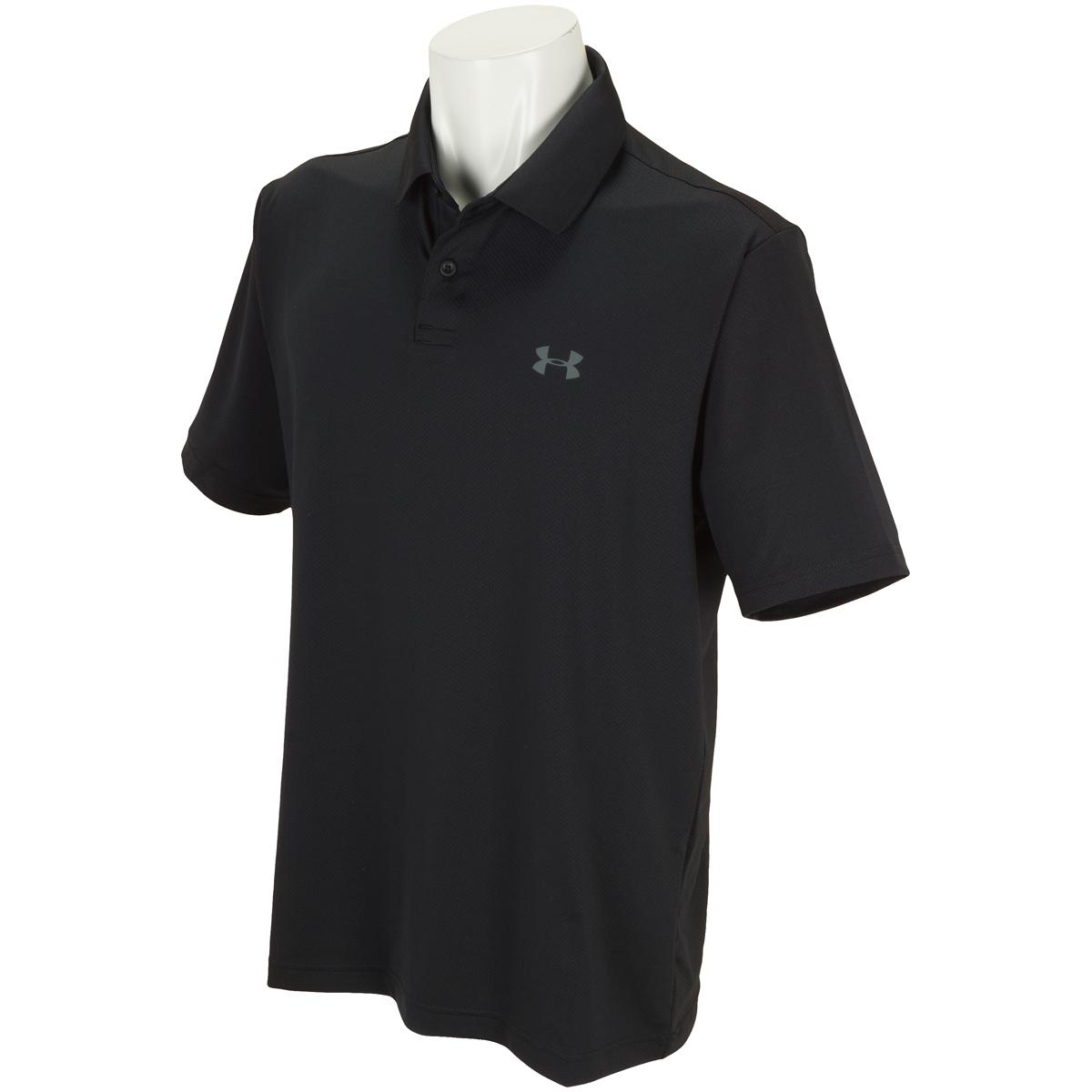 UA Performance 2.0 半袖ポロシャツ