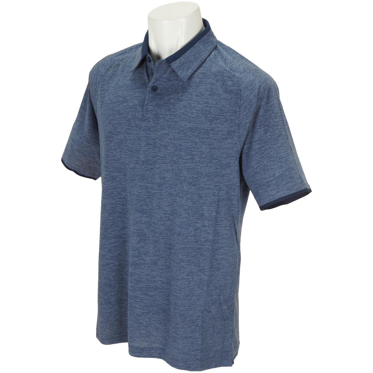 UA Tour Tips 半袖ポロシャツ