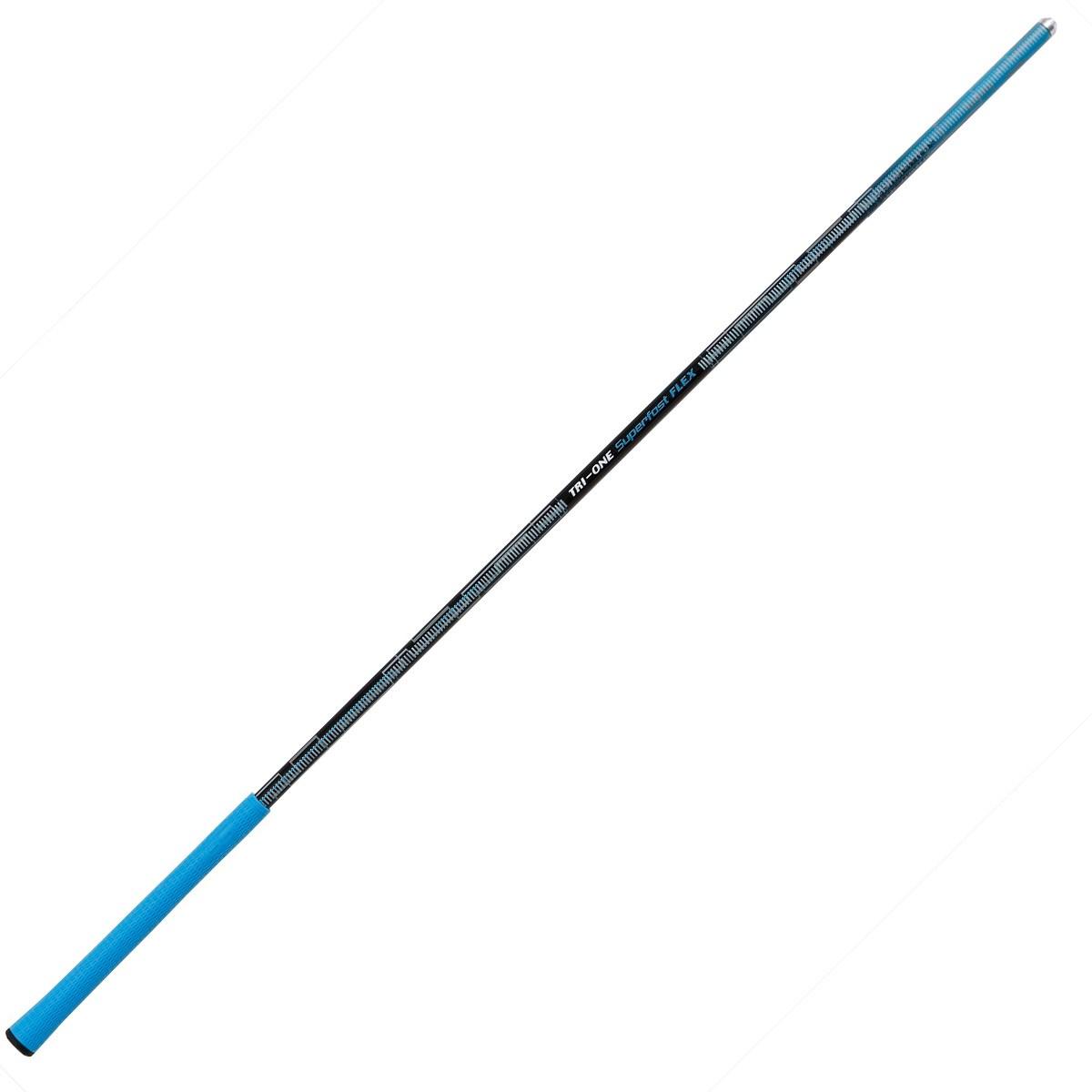 ロイヤルコレクション TRI-ONE Superfast FLEX 長さ:43インチ ブルー