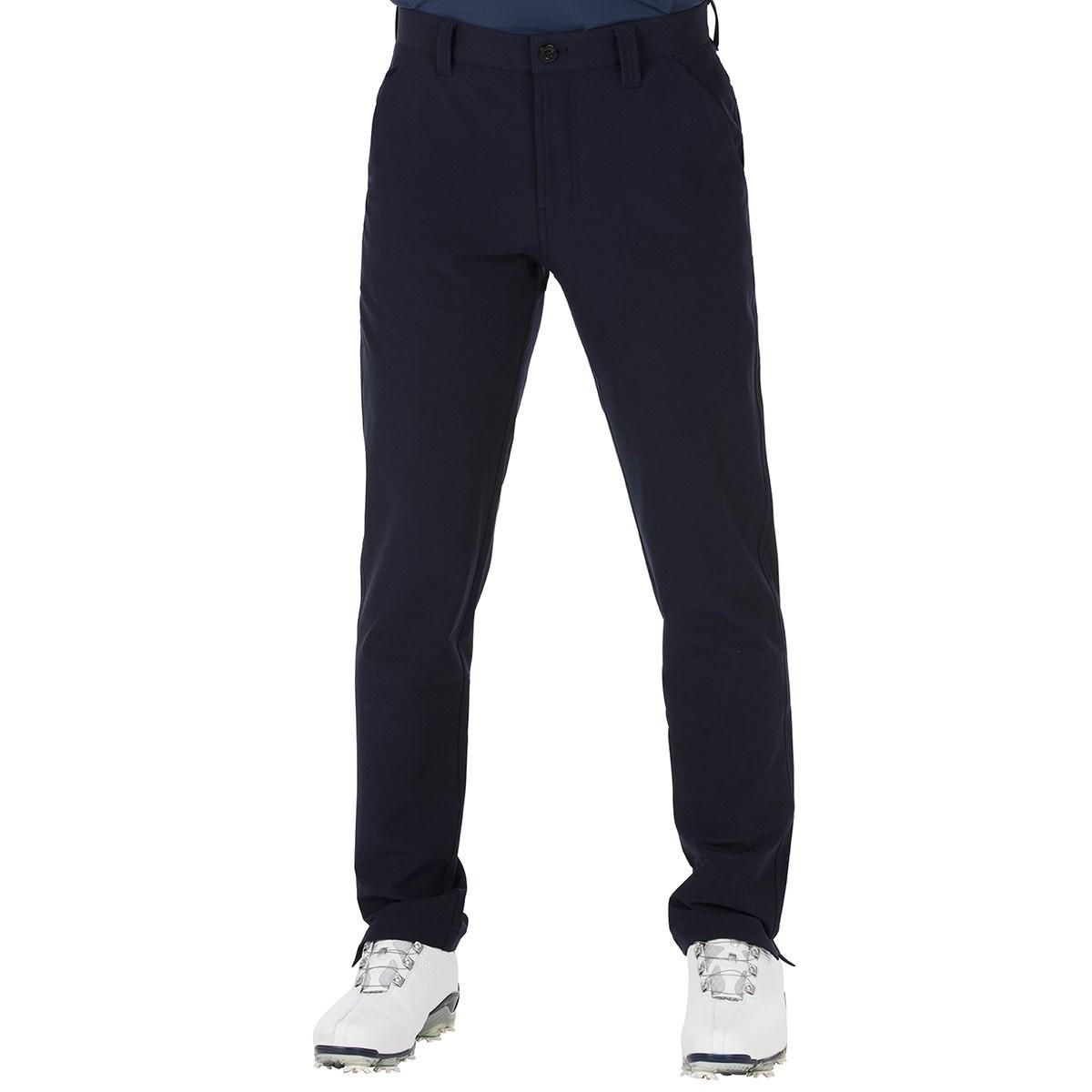 GDO オリジナル 2WAYストレッチ6ポケットゴルフパンツ 股下79cm