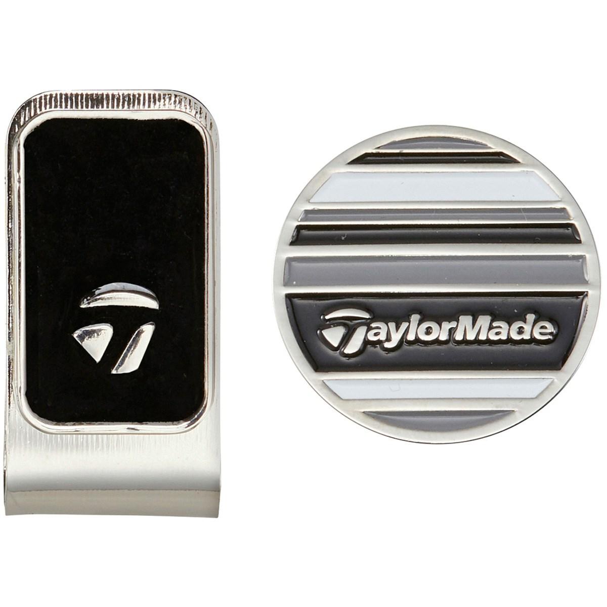 テーラーメイド(Taylor Made) キャップボールマーカー