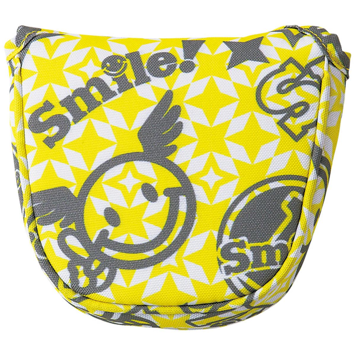 SMILE No1. パターカバー