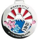 <ゴルフダイジェスト> [アウトレット] [値下げしました] WINWIN STYLE 富士山 日本一パターキャッチャー ゴルフ