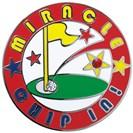 <ゴルフダイジェスト> [アウトレット] [値下げしました] WINWIN STYLE MIRACLE CHIPIN マーカー ゴルフ