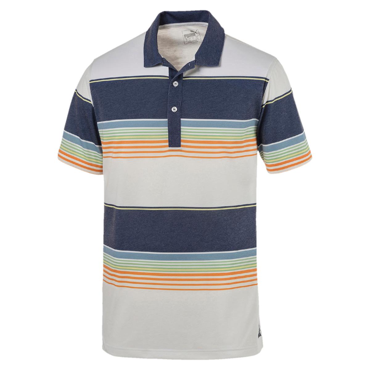【Play Loose Collection】パイプライン 半袖ポロシャツ