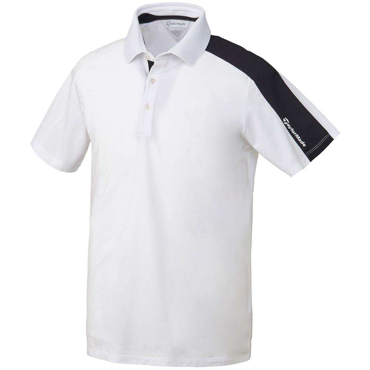 カラー 半袖ポロシャツ