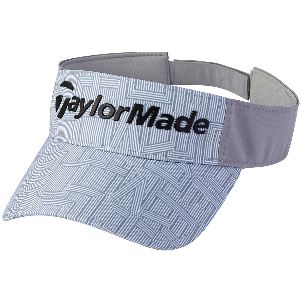 テーラーメイド(Taylor Made) グラフィック サンバイザー