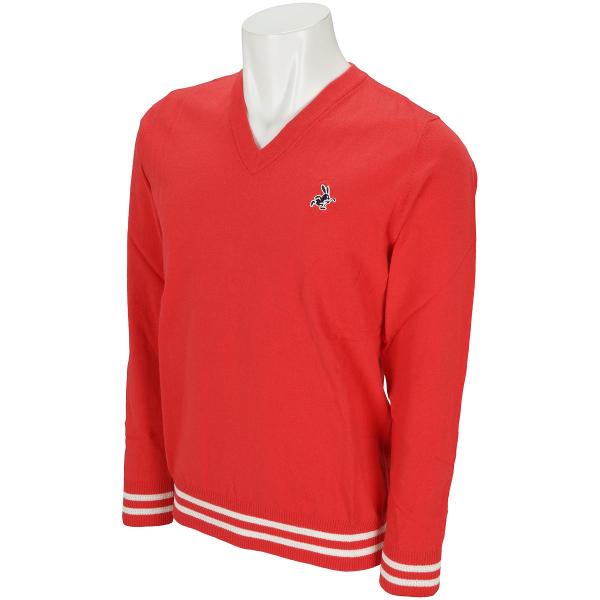プレーティング セーター