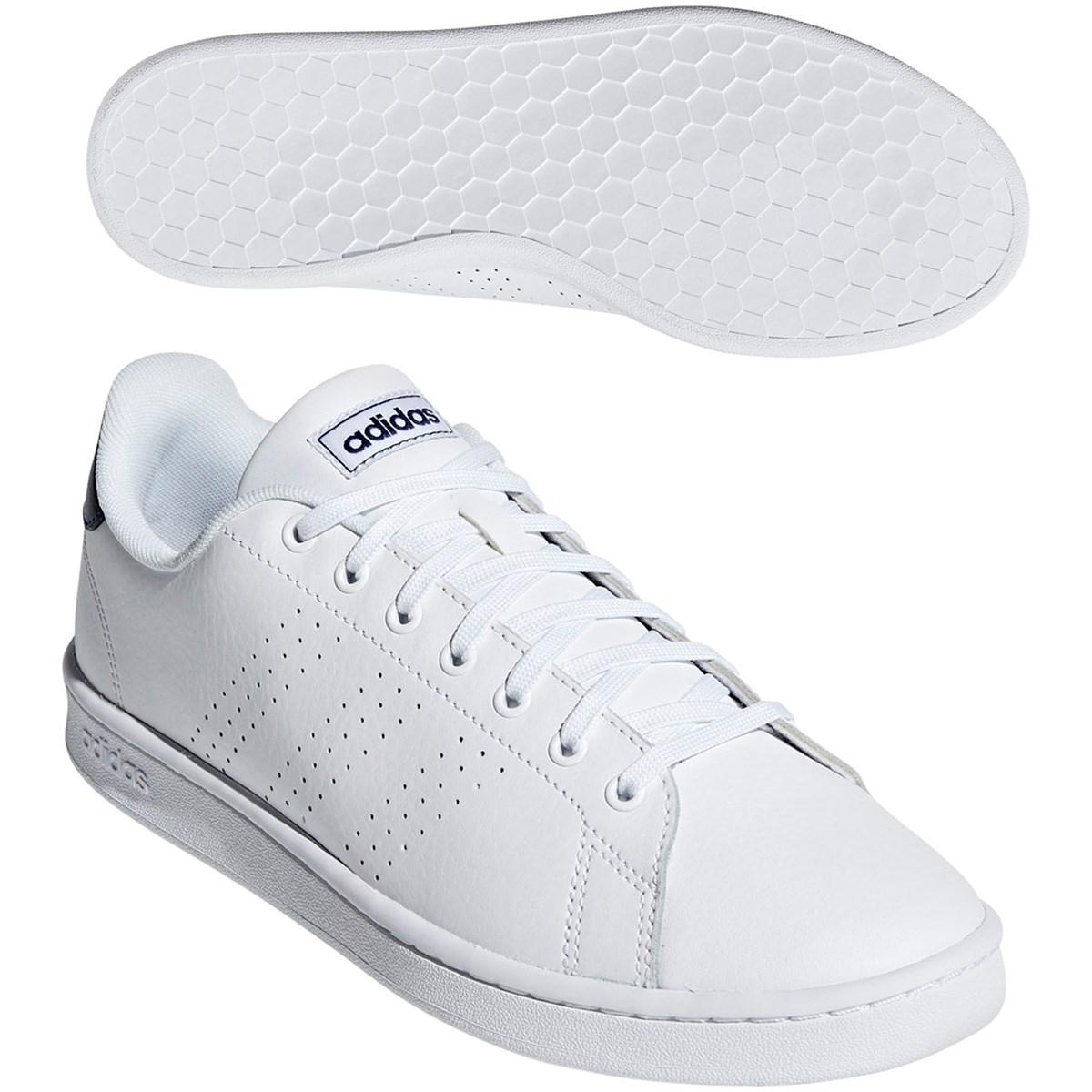 アディダス(adidas) ADVANCOURT LEA M シューズ