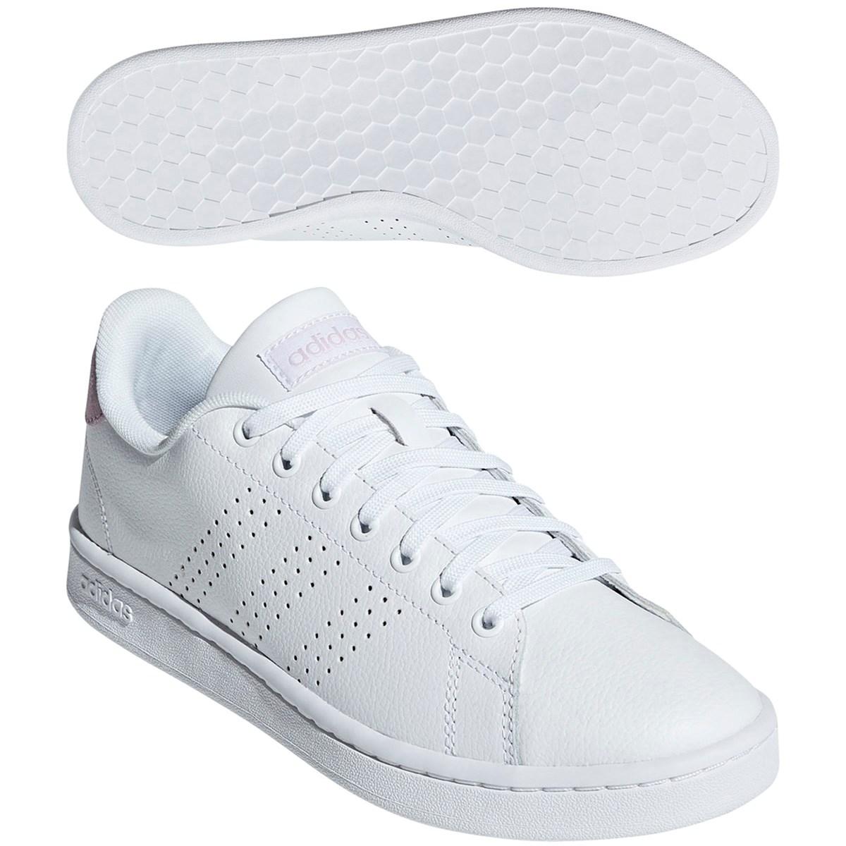 アディダス(adidas) ADVANCOURT LEA W シューズレディス